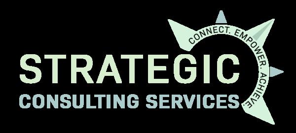 Logo | Strategic Consulting Services
